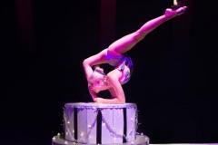 birthday cake contortion show (deliar) - Copy