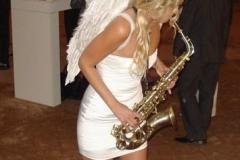 sarah chandle sax