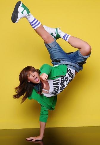 Breakdancer and Breaker