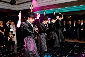 Bottle dancers great for jewish events and more