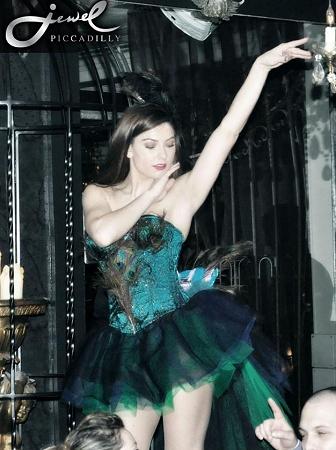 Burlesque Club Dance