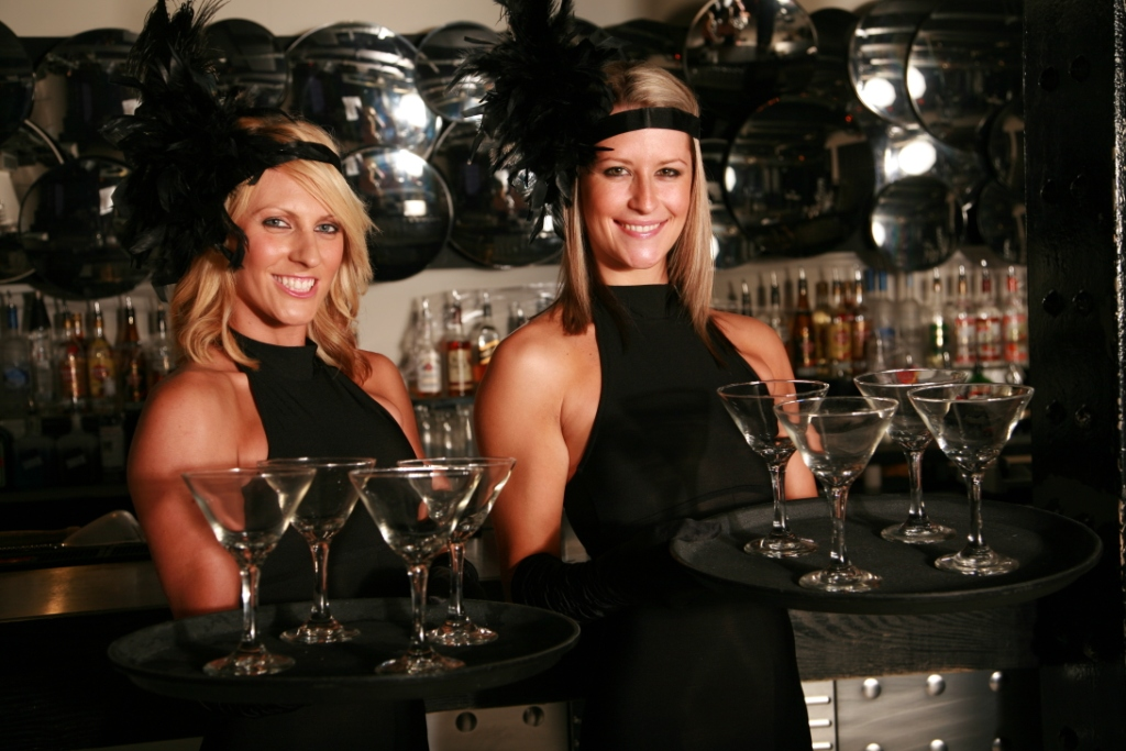 drinks hostesses 5