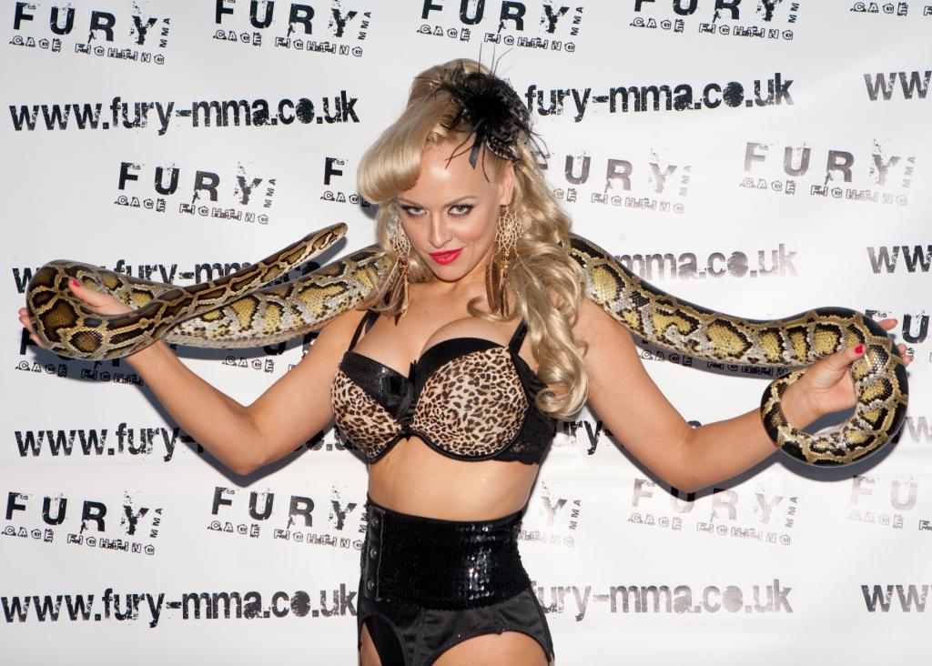 Snake Dance Song