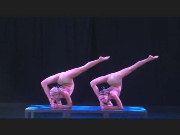 hire acro balance acts and contortion