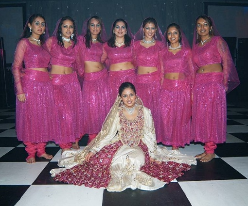 Bollywood angels