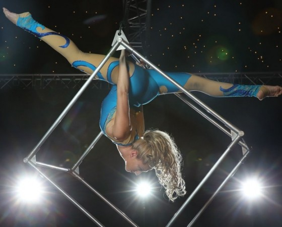 Aerialists and Acro Balance