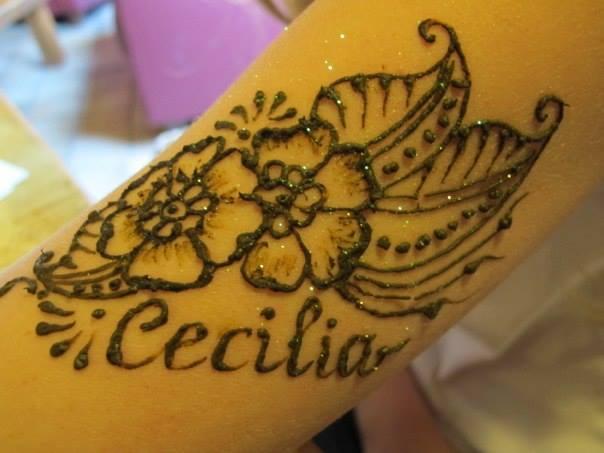 henna artists