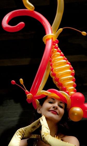 Miss Balloon