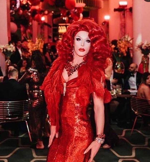 Book a drag queen