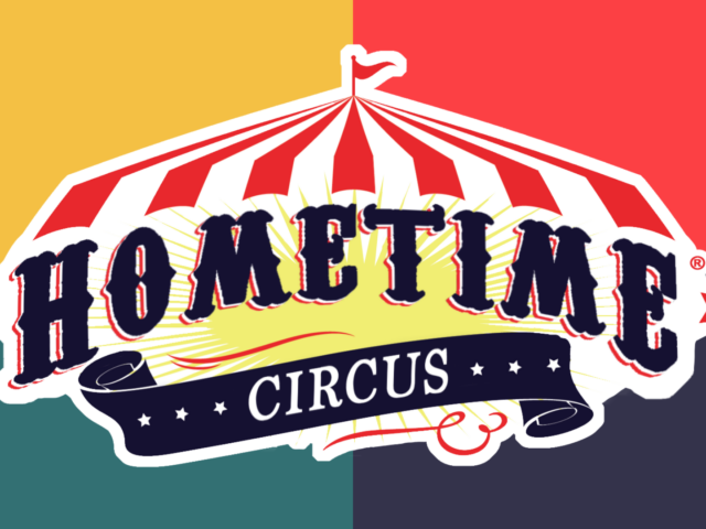 zoom parties circus workshops